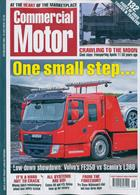 Commercial Motor Magazine Issue 18/07/2019