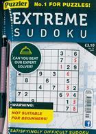 Extreme Sudoku Magazine Issue NO 71