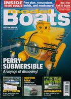 Model Boats Magazine Issue SEP 19