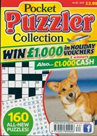 Puzzler Pocket Puzzler Coll Magazine Issue NO 82