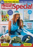 Peoples Friend Special Magazine Issue NO 178