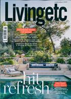 Living Etc Magazine Issue SEP 19