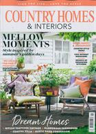 Country Homes & Interiors Magazine Issue SEP 19