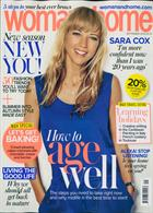 Woman And Home Magazine Issue SEP 19