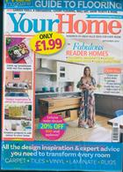 Your Home Magazine Issue SEP 19