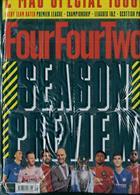 Fourfourtwo Magazine Issue SEP 19