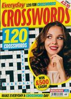 Everyday Crosswords Magazine Issue NO 146