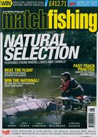 Match Fishing Magazine Issue SPECIAL
