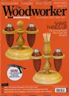 Woodworker Magazine Issue SEP 19