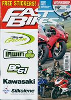 Fast Bikes Magazine Issue AUG 19