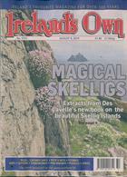 Ireland's Own Magazine Issue NO 5721