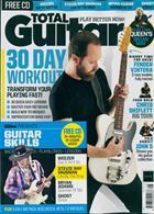 Total Guitar Magazine Issue SUMMER