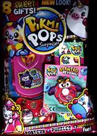 Pikmi Pops Surprise Magazine Issue NO 7