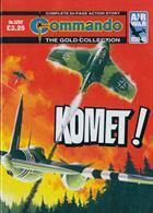 Commando Gold Collection Magazine Issue NO 5252