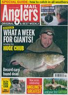 Anglers Mail Magazine Issue 16/07/2019