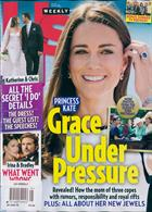 Us Weekly Magazine Issue 24/06/2019