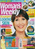 Womans Weekly Magazine Issue 30/07/2019