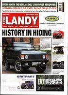 Landy Magazine Issue SEP 19