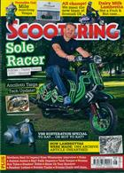 Scootering Magazine Issue AUG 19
