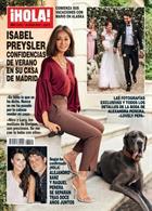 Hola Magazine Issue NO 3912