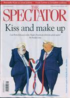 Spectator Magazine Issue 13/07/2019