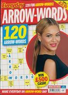 Everyday Arrowords Magazine Issue NO 131