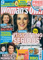 Womans Own Magazine Issue 29/07/2019
