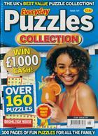 Everyday Puzzles Collectio Magazine Issue NO 101