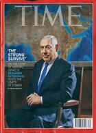 Time Magazine Issue 22/07/2019
