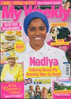 My Weekly Magazine Issue 03/08/2019