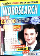 Puzzler Word Search Magazine Issue NO 280