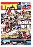 Trials & Motocross News Magazine Issue 25/07/2019