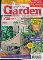 Kitchen Garden Magazine Issue SEP 19