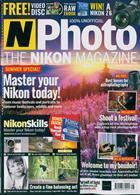 N Photo Magazine Issue SUMMER