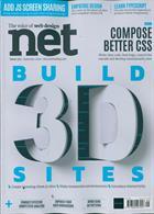Net  Magazine Issue SEP 19