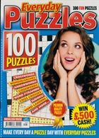 Everyday Puzzles Magazine Issue NO 129