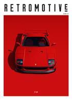 Retromotive Magazine Issue Issue 6