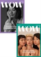 The Wow Magazine Issue
