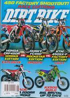 Dirt Bike Mthly Magazine Issue JUN 19