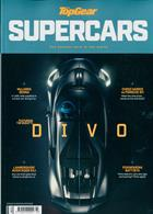 Bbc Top Gear Supercars Magazine Issue ONE SHOT
