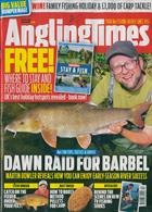 Angling Times Magazine Issue 18/06/2019
