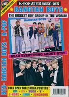 Kpop At Its Best Bts Magazine Issue ONE SHOT