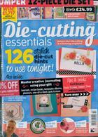 Die Cutting Essentials Magazine Issue NO 53
