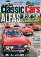 Classic Cars Magazine Issue AUG 19