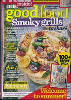 Bbc Good Food Magazine Issue JUL 19