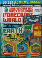 Minecraft World Magazine Issue NO 54