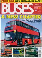 Buses Magazine Issue JUL 19