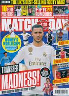 Match Of The Day  Magazine Issue NO 559