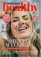 Healthy Magazine Issue AUG 19