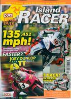 Island Racer Magazine Issue 2019